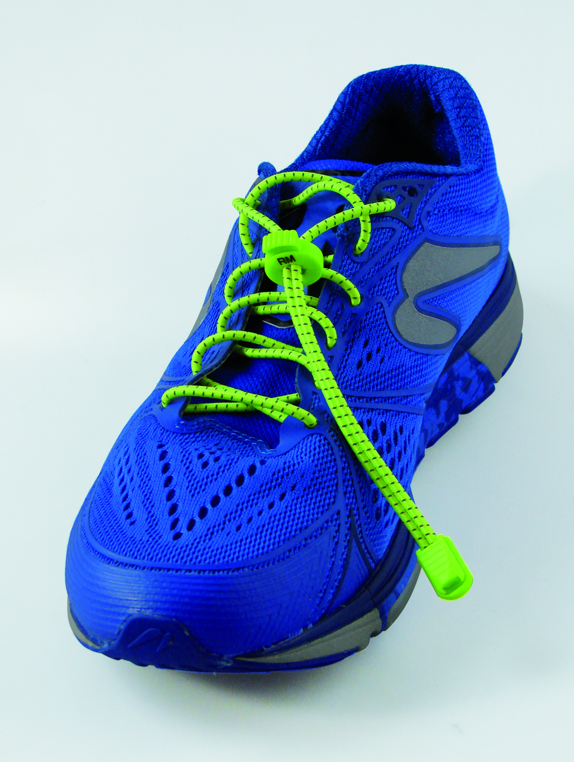 Shoe-with-laces